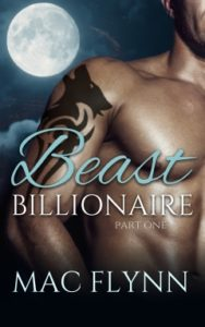 Book Cover: Beast Billionaire #1