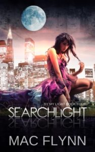 Book Cover: Searchlight