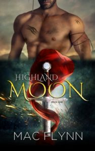 Book Cover: Highland Moon #1