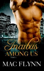 Book Cover: Incubus Among Us #1