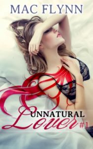 Book Cover: Unnatural Lover #1
