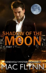 Book Cover: Shadow of the Moon #1