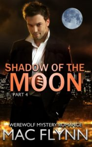 Book Cover: Shadow of the Moon #4