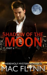 Book Cover: Shadow of the Moon #6