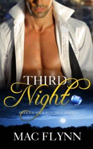 Book Cover: Third Night