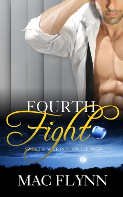 Book Cover: Fourth Fight