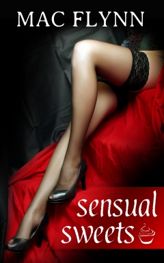 Book Cover: Sensual Sweets #1