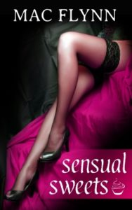 Book Cover: Sensual Sweets #2