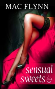 Book Cover: Sensual Sweets #4
