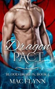 Book Cover: Dragon Pact