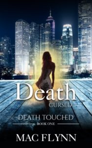Book Cover: Death Cursed