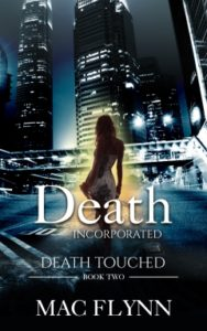 Book Cover: Death Incorporated