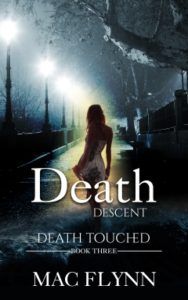 Book Cover: Death Descent