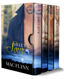Book Cover: Sweet & Sour Box Set