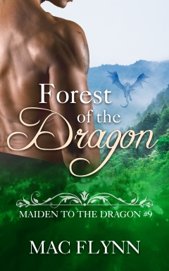 Book Cover: Forest of the Dragon
