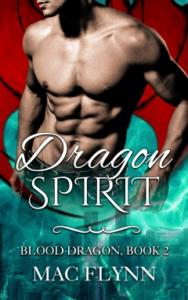 Book Cover: Dragon Spirit