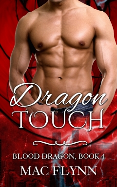 Book Cover: Dragon Touch