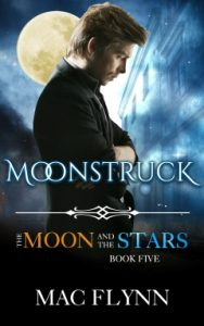 Book Cover: Moonstruck