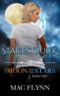 Book Cover: Stagestruck