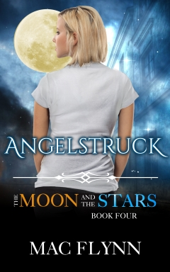 Book Cover: Angelstruck