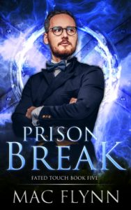 Book Cover: Prison Break