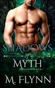 Book Cover: Shadows of Myth