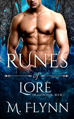 Book Cover: Runes of Lore