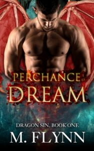 Book Cover: Perchance to Dream