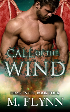 Book Cover: Call of the Wind