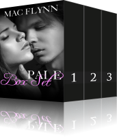 Book Cover: PALE Series Box Set