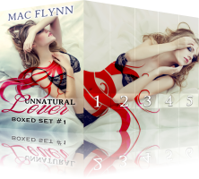 Book Cover: Unnatural Lover Box Set #1