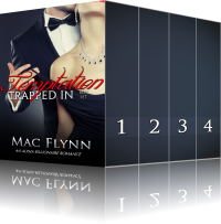 Book Cover: Trapped In Temptation Box Set