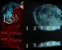 Book Cover: Luna Proxy Box Set