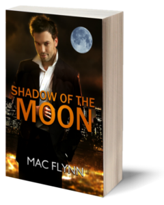 Book Cover: Shadow of the Moon Paperback