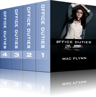 Book Cover: Office Duties Box Set #1