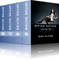 Book Cover: Office Duties Box Set #2