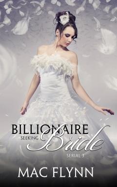 Book Cover: Billionaire Seeking Bride #3