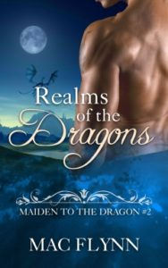 Book Cover: Realms of the Dragons