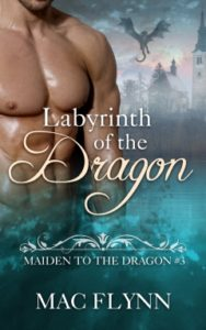 Book Cover: Labyrinth of the Dragon