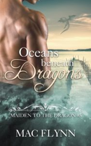 Book Cover: Oceans Beneath Dragons