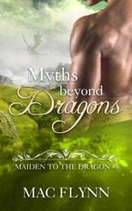 Book Cover: Myths Beyond Dragons