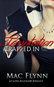 Book Cover: Trapped In Temptation #2