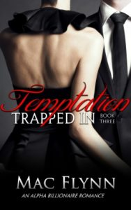 Book Cover: Trapped In Temptation #3