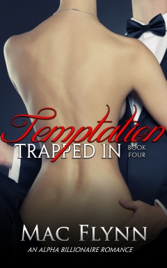 Book Cover: Trapped In Temptation #4