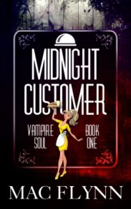 Book Cover: Midnight Customer