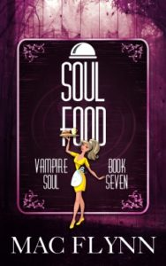 Book Cover: Soul Food