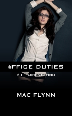 Book Cover: Office Duties #1