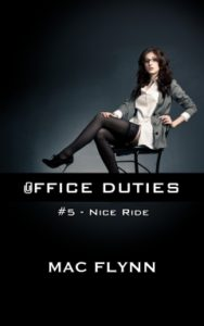 Book Cover: Office Duties #5