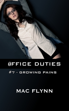 Book Cover: Office Duties #7