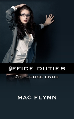 Book Cover: Office Duties #8